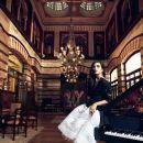 Tuba Büyüküstün - Elle Magazine Pictorial [Turkey] (December 2012)