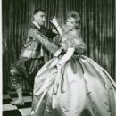 The King And I  1964 Music Theater Of Lincoln Center Summer Revivel - 454 x 566