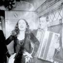Lupe Velez with William H. Randolph of United Artists Theatre (Circa 1929) - 357 x 500