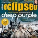 Eclipsed Magazine Cover [Germany] (April 2017)