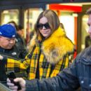Hailee Steinfeld – Arrives at Tegel Airport in Germany