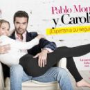 Pablo Montero and Carolina Van Wielink - 454 x 316