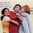 Mary Ann, Gilligan & Ginger