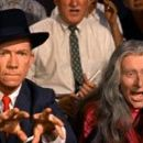 "Ray Walston, Gwen Verdon, 1958 Movie Musical ""Damn Yankees!"""