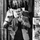 Mister Ed & Groucho Marx - 454 x 595