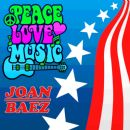 Peace, Love, Music (40 Original Songs, Remastered)