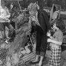 The Long, Long Trailer - Lucille Ball - 454 x 565
