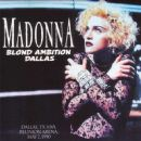 Blond Ambition Dallas