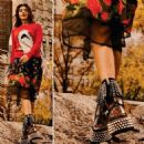 Jacqueline Fernandez - Grazia Magazine Pictorial [India] (February 2017) - 454 x 454