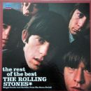 The Rolling Stones Story - Part 2 (The Rest Of The Best - Single-Tracks And Rarities From The Decca-Period)