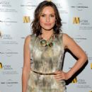 Mariska Hargitay - 2010 Matrix Awards Presented By New York Women In Communications In NYC, 19 April 2010