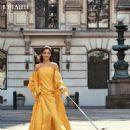 L'Beauté Magazine June 2019 - 454 x 583