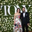 Cobie Smulders – 2017 Tony Awards in New York City - 454 x 635