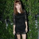 Christian Serratos - NYLON Guys November Issue Launch Event At XIV On November 4, 2009 In West Hollywood, California