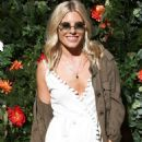 Mollie King – British Summer Time Festival 2017 in London - 454 x 643