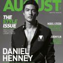 Daniel Henney - 454 x 597