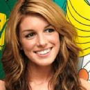 "SHENAE Grimes is one of the starlets on the new 90210 who reportedly ""never eats""."