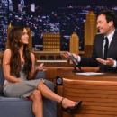 Megan Fox At The Tonight Show Starring Jimmy Fallon - 454 x 302