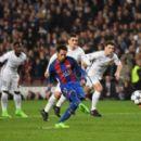 FC Barcelona - Paris Saint Germain - 454 x 273