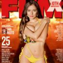 Iwa Moto FHM Philippines March 2010