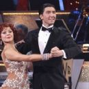 Encore Dance Anna and Evan Dancing with the Stars - 454 x 255