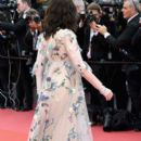 Isabelle Adjani : : Cannes Film Festival 2018 ('Everybody Knows (Todos Lo Saben)' & Opening Gala) - 391 x 600