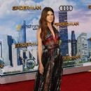 Marisa Tomei – 'Spider-Man: Homecoming' Premiere in Hollywood - 454 x 670