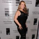 Mariah Carey - 12 Annual Keepers Of The Dream Awards, 15 April 2010