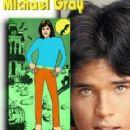 Michael Gray - 288 x 453