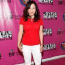 Rosie Perez - Joyful Heart Foundation Gala At Skylight SOHO In NYC, 5 May 2010