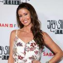 Shannon Elizabeth – Jay and Silent Bob Reboot – Los Angeles Premiere