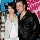 Matt Willis and Emma Griffiths - 396 x 594