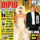 Donald Trump and Melania Knauss - 454 x 576