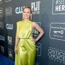 Kristen Bell – 2020 Critics Choice Awards in Santa Monica