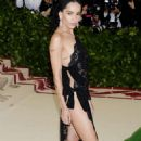 Zoe Kravitz – 2018 MET Costume Institute Gala in NYC - 454 x 715