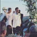 Ana Beatriz Barros and Karim El Chiaty- wedding ceremony in Mykonos, Greece - 454 x 453