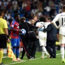 Real Madrid vs. Viktoria Plzen - UEFA Champions League Group G - 454 x 313