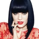 Jessie J - Cosmopolitan Magazine Pictorial [United Kingdom] (December 2011)