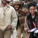 Jason Momoa-January, 2015-Sundance