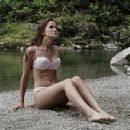 Crystal Lowe - 454 x 341