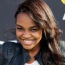 China Anne McClain - 418 x 594