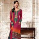 Urmila Matondkar's Photo Shoot For New Indian Dress Collection 2013