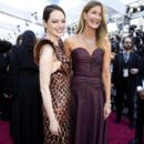 Emma Stone and Laura Dern : 91st Annual Academy Awards - 400 x 600