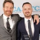 The 30th Annual TCA Awards