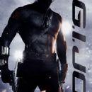 G.I. Joe: The Rise of Cobra Poster of Snake Eyes