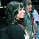 Demi Lovato and Cody Linley
