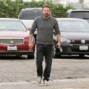 Ben Affleck is seen out and about on December 11, 2016 - 454 x 350