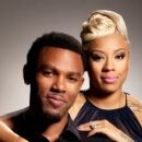 Keyshia Cole and Daniel Gibson - 454 x 255