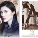 New York Model Management Showpackage S/S 2018 - 454 x 347