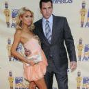 Paris Hilton - The 2009 MTV Movie Awards Held - The Gibson Amphitheatre In Universal City, California 2009-05-31